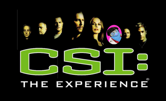 csi the experience coupon from coupon puppet