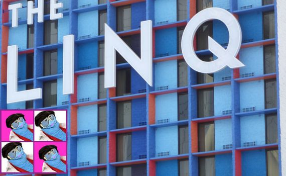 linq hotel discount from Coupon Puppet