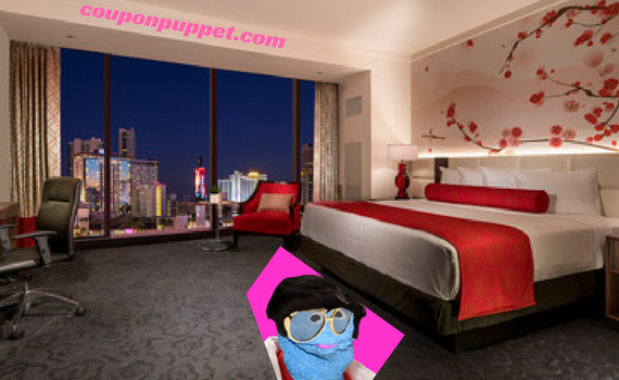 Lucky Dragon Hotel Promo Code From Coupon Puppet