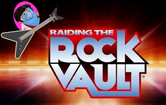 Raiding The Rock Vault Discount Tickets From Coupon Puppet