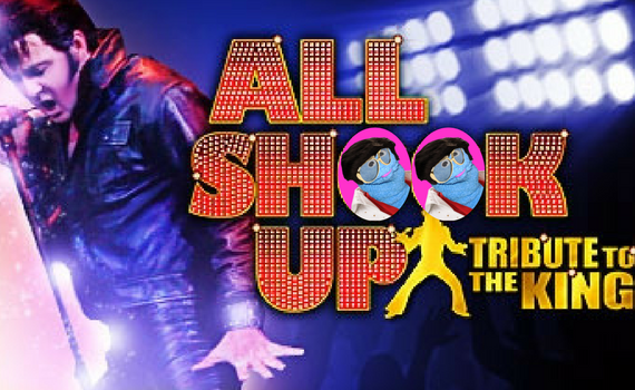 All Shook Up Las Vegas Discount From Coupon Puppet