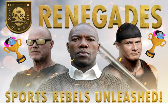 Save with a Renegades at Caesars Palace offer code